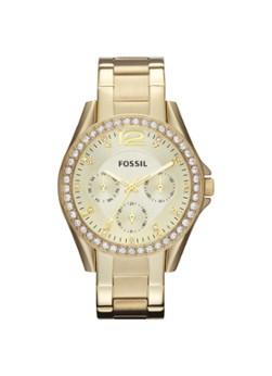 Fossil Riley horloge ES3203