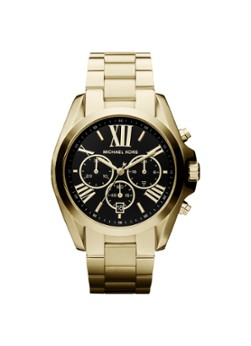 Michael Kors Horloge Bradshaw MK5739