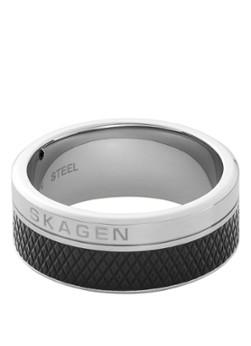 Skagen Ring met logo SKJM
