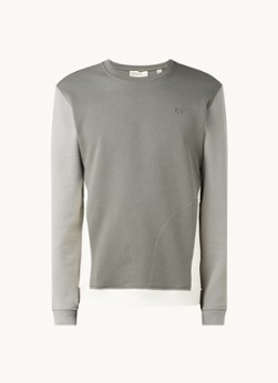 Ted Baker Lancas sweater met steekzakken