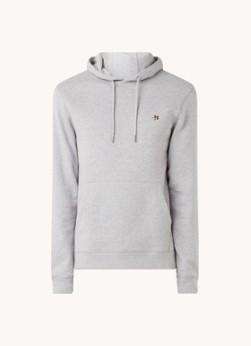 Ted Baker Hendon hoodie met borduring