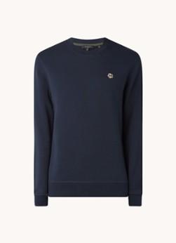 Ted Baker Hatton sweater met borduring