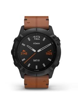 Garmin Fenix X smartwatch --