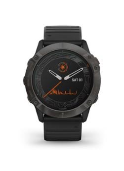 Garmin Fenix X Solar smartwatch --