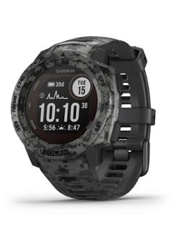 Garmin Insitnct Solar smartwatch --