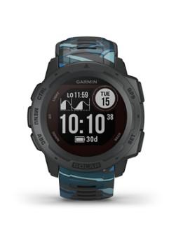 Garmin Instinct Solar Surf smartwatch --