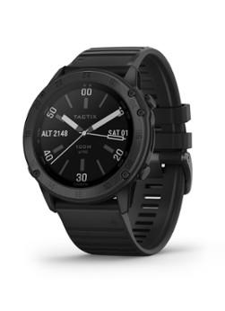 Garmin Tactix Delta Sapphire smartwatch --