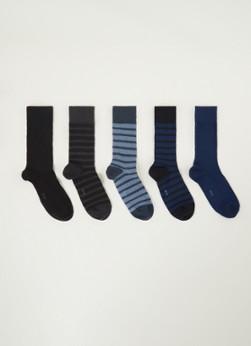 Falke Happybox sokken in -pack