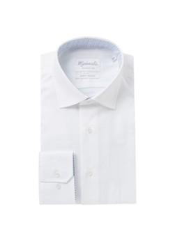 Michaelis Slim fit strijkvrij overhemd met stretch