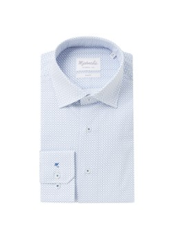 Michaelis Slim fit overhemd met print