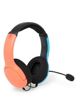 Nintendo LVL 40 Wired Stereo Gaming koptelefoon