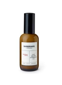 Barberians Copenhagen Facecream & Aftershave - gezichtscrème en aftershave