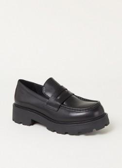 Vagabond Cosmo 2-0 loafer van leer online kopen