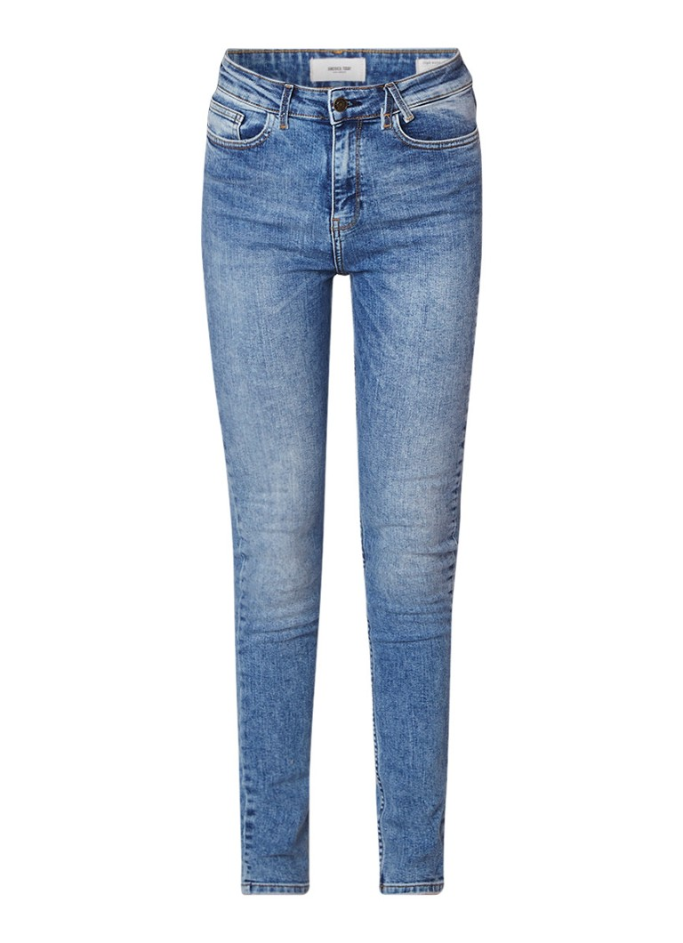 America Today Jenna high rise skinny jeans