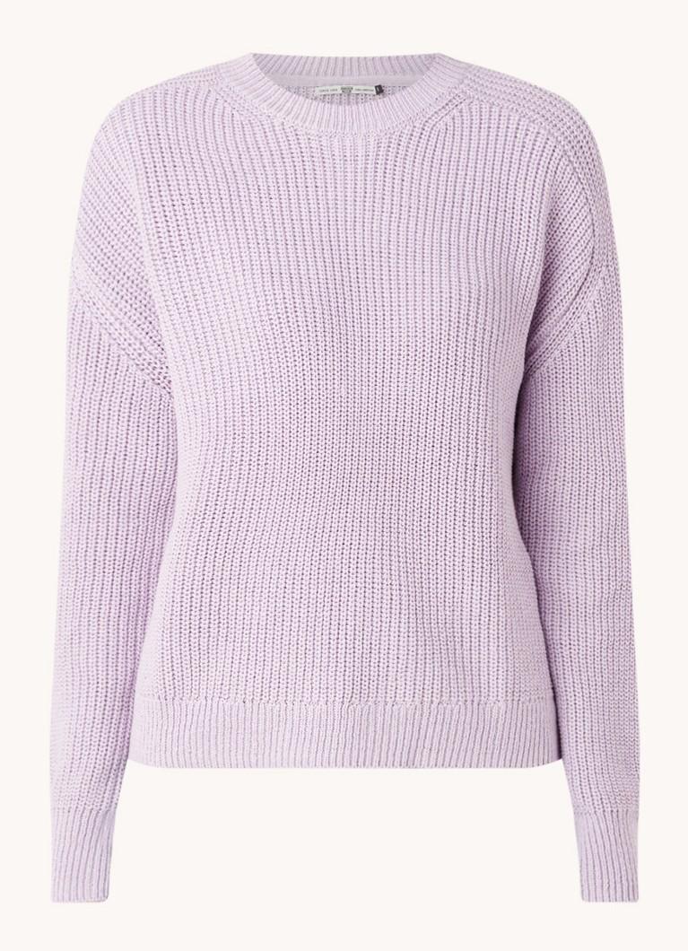 America Today Kamilla fijngebreide trui met ronde hals online kopen