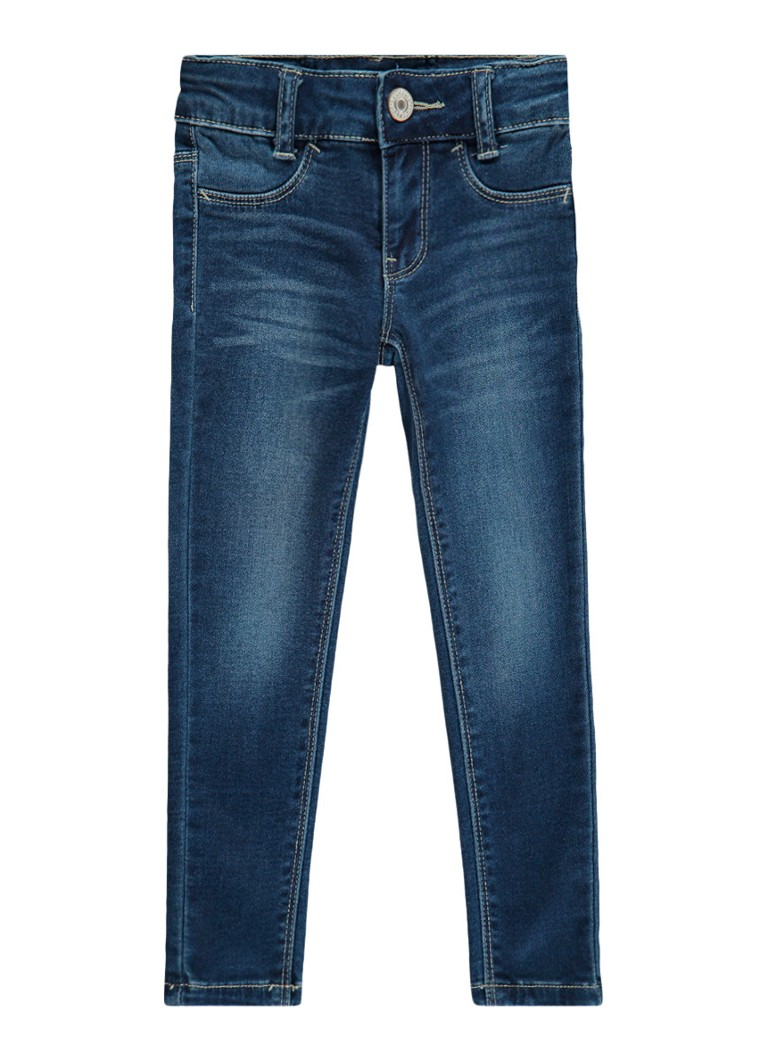 Levi's 710 super skinny fit jeans