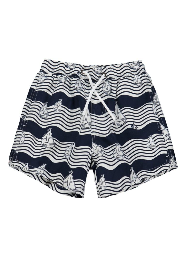 Snapper Rock Zwemshorts met UV-bescherming