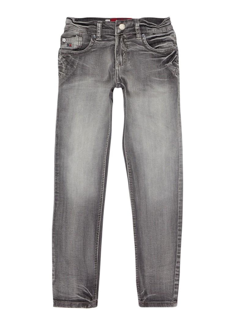 Blue Rebel Brick slim fit jeans