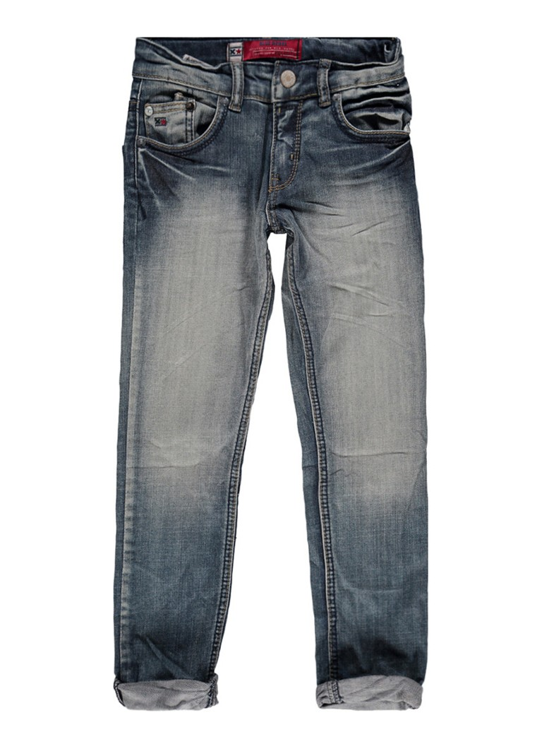 Blue Rebel Slim fit jeans Brick