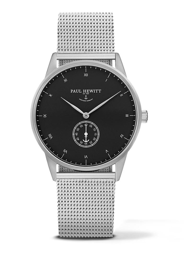 Paul Hewitt Horloge Signa PH-M1-S-B-4M