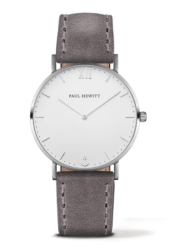 Paul Hewitt Horloge Sail PH-SA-S-ST-W-13M