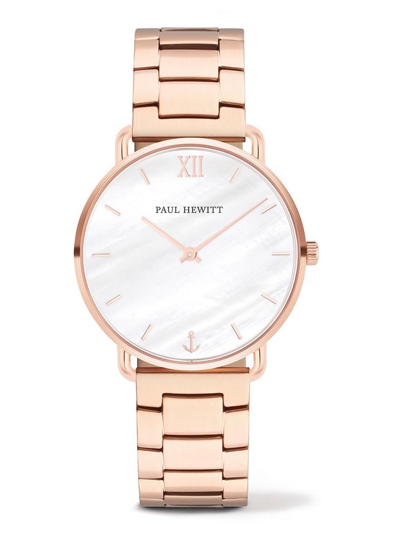 Paul Hewitt Horloge Miss Ocean Line PH-M-R-P-33S
