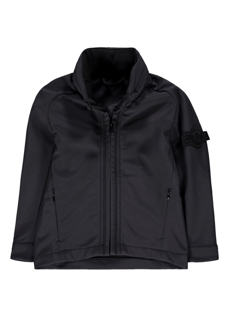 Airforce Softshell jack met
