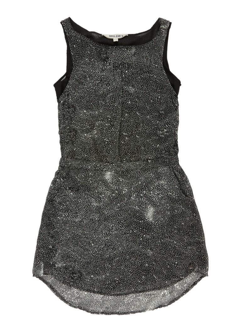 Garcia Jeans Gevoerde jurk met