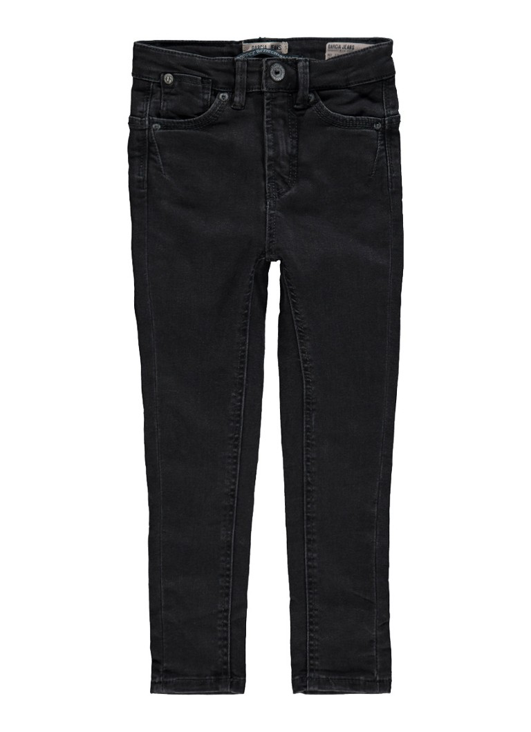 Garcia Jeans Havanna slim fit jeans met stretch