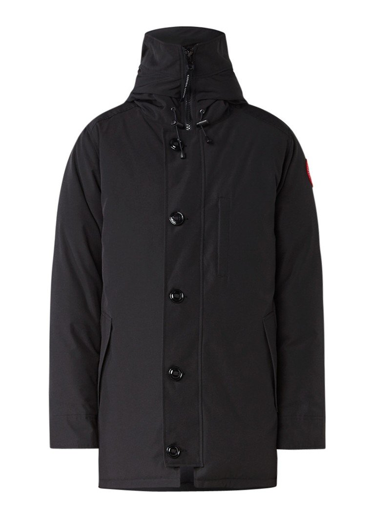 Canada Goose 3426MNF Chateau parka zwart