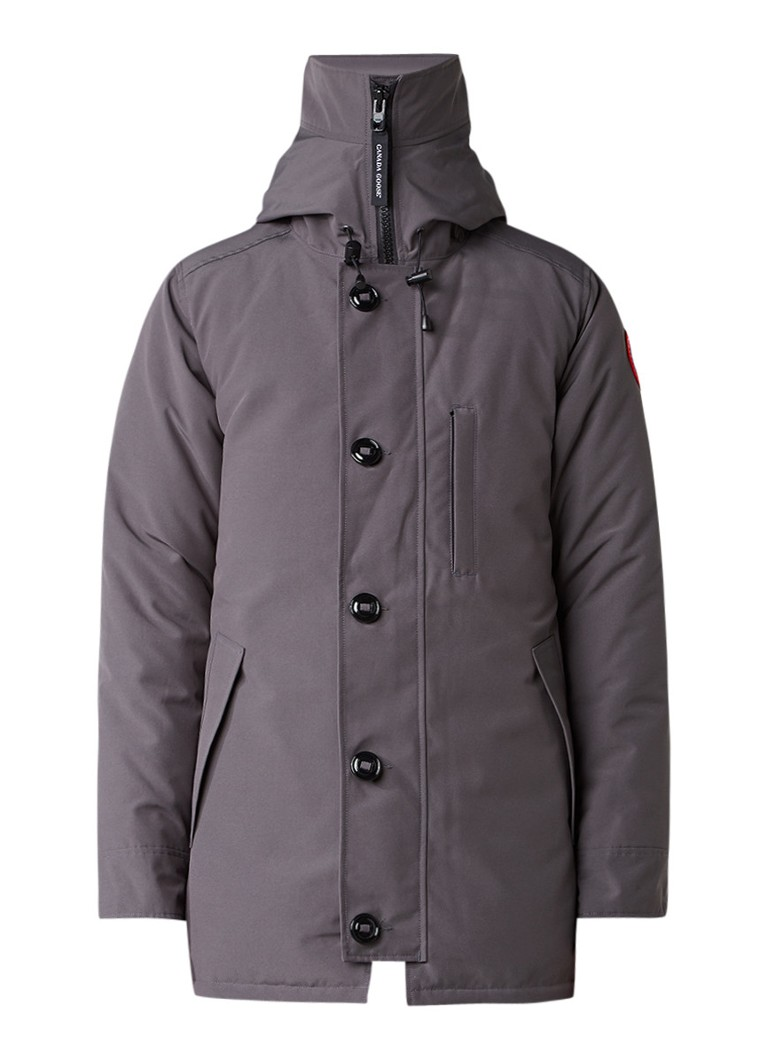 Canada Goose Chateau parka met