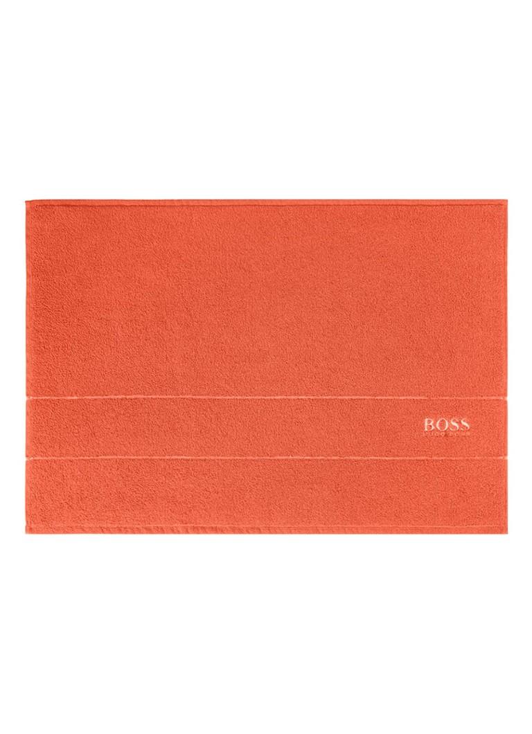 HUGO BOSS Tangerin badmat 50 x 70 cm