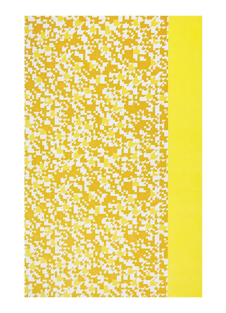 HUGO BOSS Gleam Sun strandlaken 100 x 170 cm