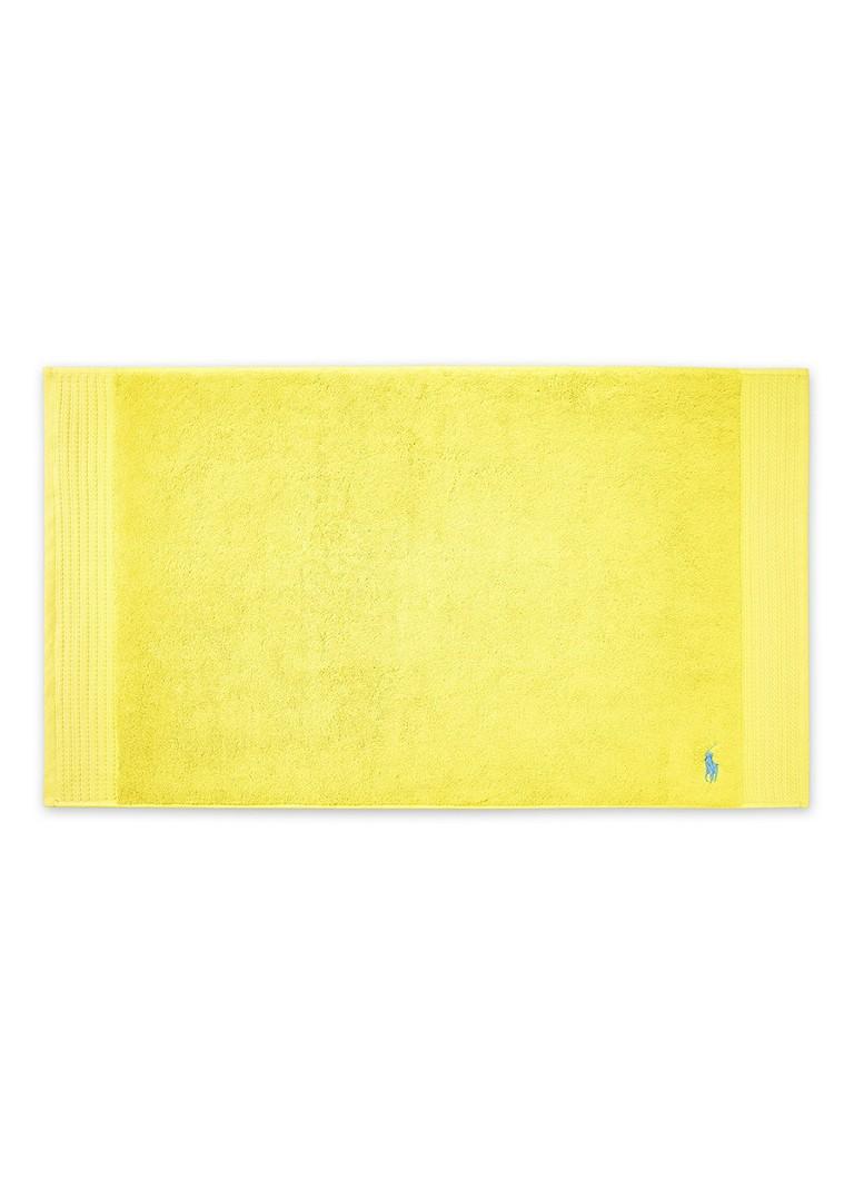 Ralph Lauren Player badmat 55 x 90 cm