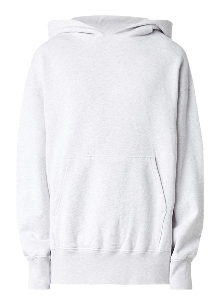 Yeezy Season 4 hoodie met buidelzak