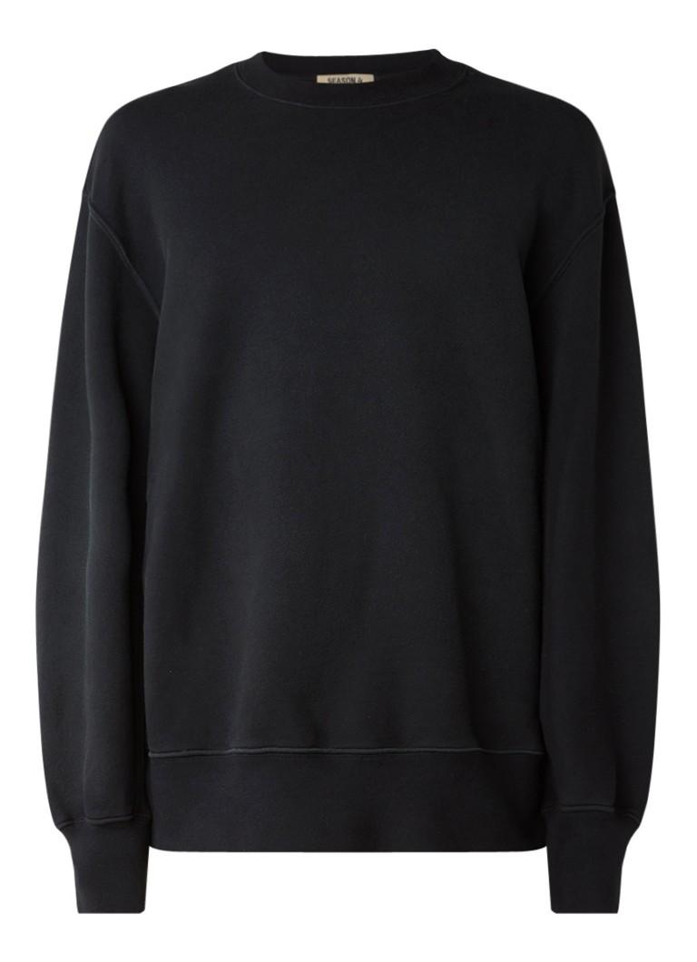 Yeezy Season 4 oversized sweater