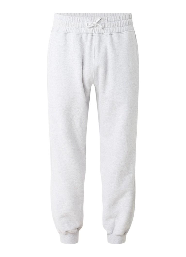Yeezy Season 4 sweatpants met gemêleerd dessin