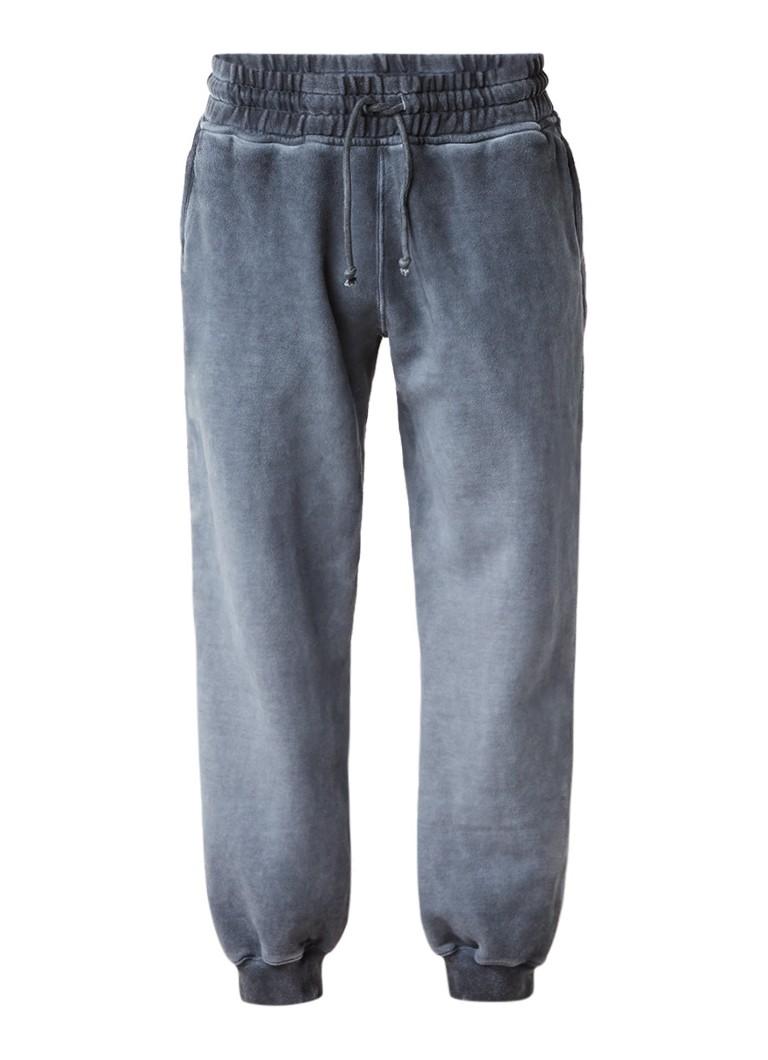 Yeezy Season 4 sweatpants met faded look