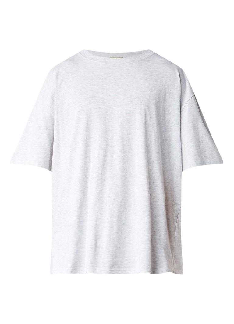 Yeezy Season 4 oversized T-shirt