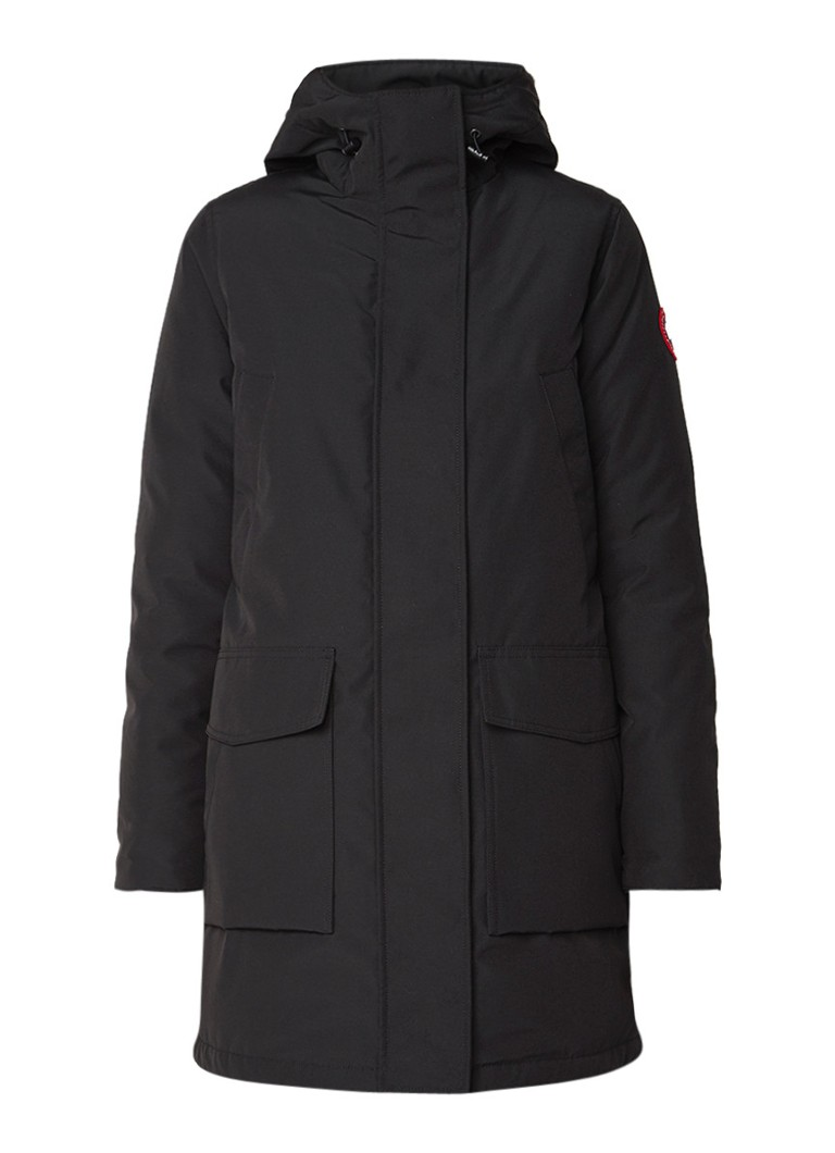 Canada Goose Canmore parka met donsvulling