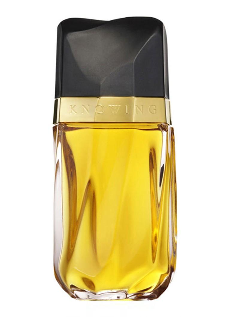 Image of Estee Lauder Knowing Eau de Parfum