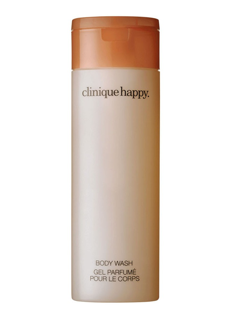 Clinique Happy Bodywash