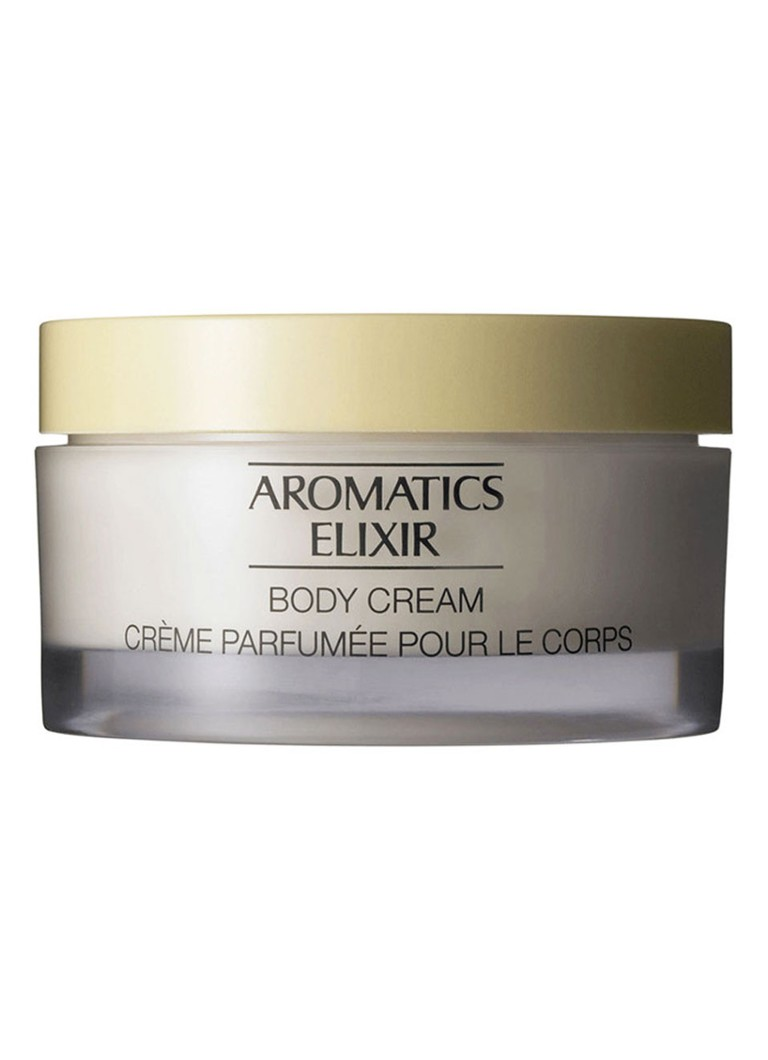 Clinique Aromatics Elixir Bodycream
