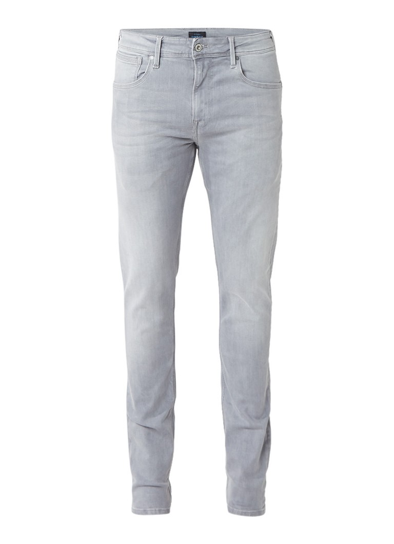 Pepe Jeans Nickel mid rise skinny fit jeans
