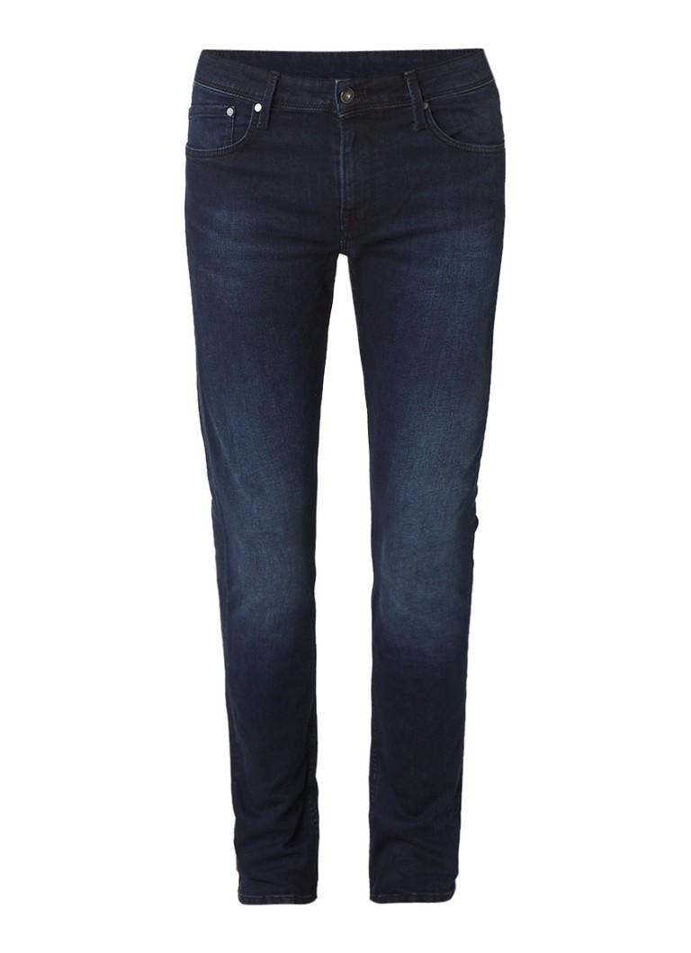 Pepe Jeans Finsbury low rise skinny jeans L34