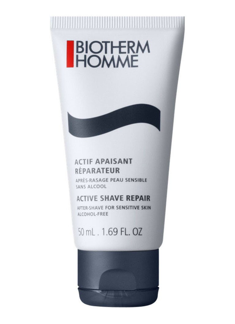Biotherm Actif Apaisant Reparateur - aftershave