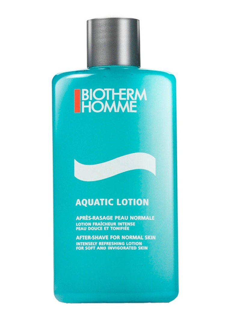 Biotherm Aquatic Lotion