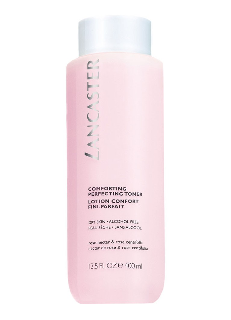 Lancaster Comforting Perfect Toner 400 ml