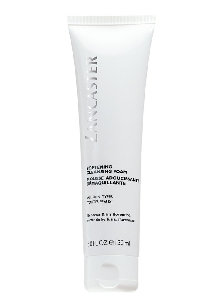 Lancaster Softening Cleansing Foam