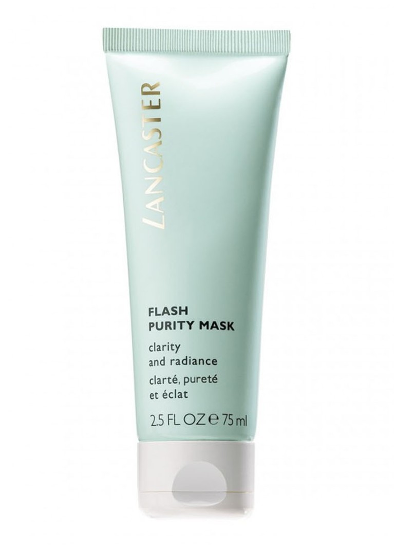 Lancaster Flash Purity Mask